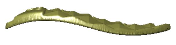 kanicen-nix-grenti-strike-silau-gold-color-micro-spoon-custom-design-3d-size-view