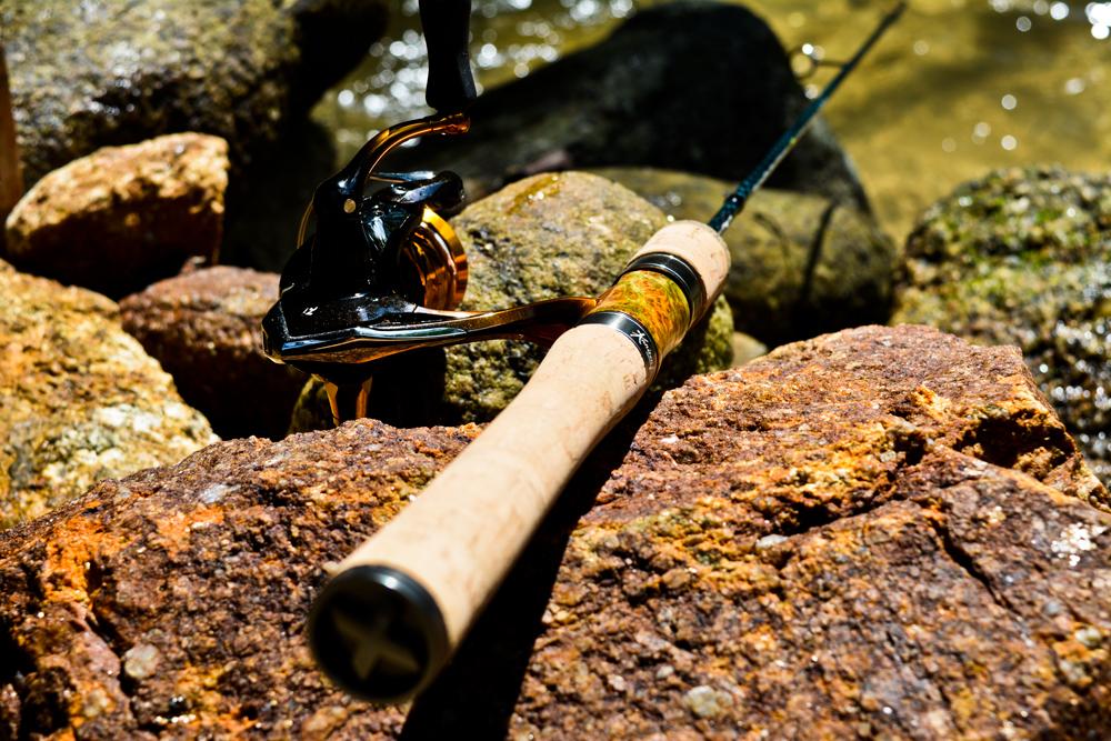kanicen-nix-ultralight-fishing-custom-rod-stream-fishing-spinning-reels